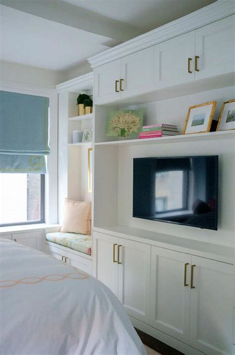 Built In Cabinets Bedroom by Bedroom Built In Cabinets Design Ideas