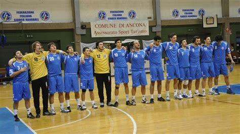 Aktueller kader italien , spielplan, ergebnisse, liveticker, news und gerüchte. Handball: U21-Nationalmannschaft gewinnt gegen Zypern ...