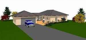 Bungalow Mit Garage Bauen : barrierefrei wohnen einfamilienhaus planung barrierefrei ~ Lizthompson.info Haus und Dekorationen