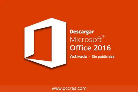 microsoft office professional plus 2016 32 64 descargar microsoft office 2016 de 32 64 bits auto activado Descargar