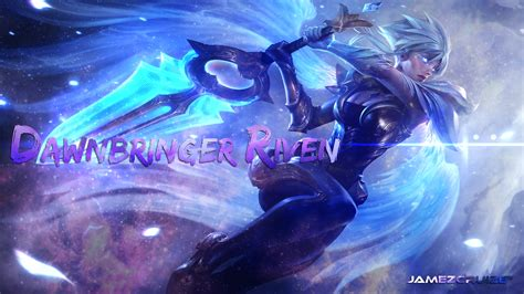 Chionship Riven Animated Wallpaper - dawnbringer riven lol wallpapers