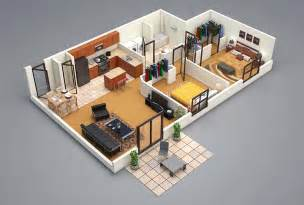 home plan ideas 3 bedroom house floor plan 3d amazing architecture magazine