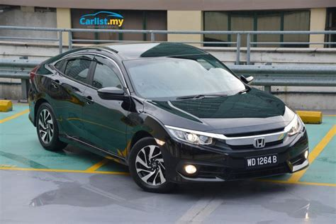 review  honda civic   vtec fc respectable