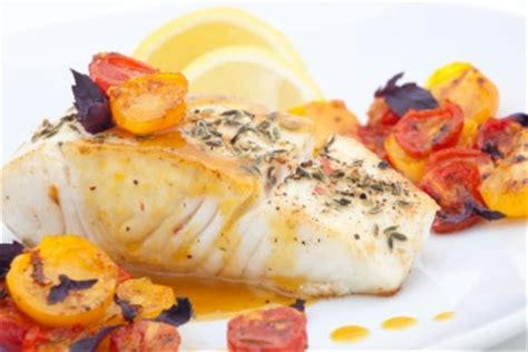 Steamed Fish, One Of Our Very Healthy Recipes