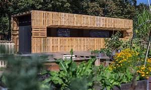Küche Aus Europaletten : k che im selbstbau urban gardening projekt von raumstar detail magazin f r architektur ~ Whattoseeinmadrid.com Haus und Dekorationen
