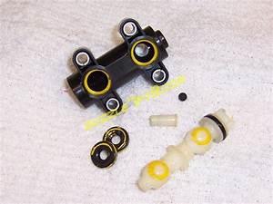 7 3 Powerstroke Fuel Filter Drain Valve