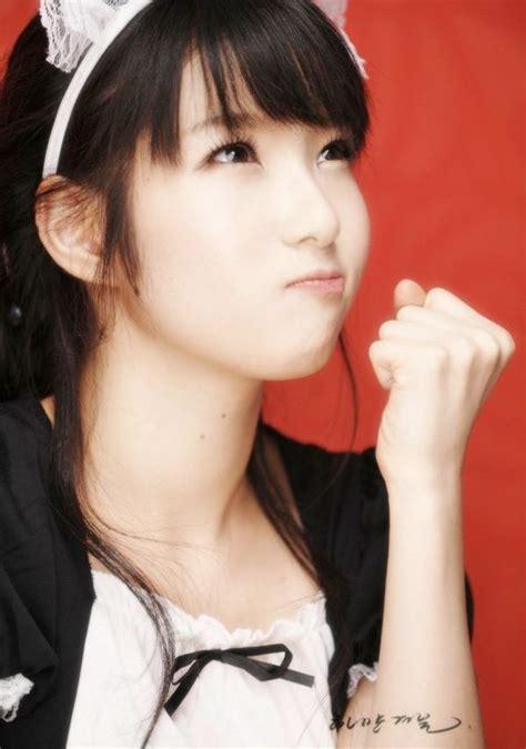 Japanese Girls .. So Cute & Inncocent -- Chuwee - Mueee ...
