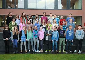 Unsere Klassen 2014 15 St Jakobus Gymnasium