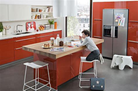 darty catalogue cuisine tendance 5 cuisines ouvertes sur le salon darty vous