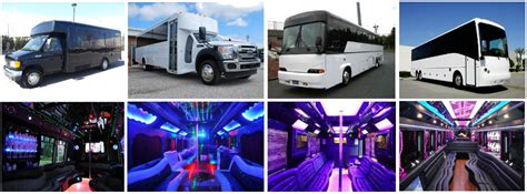 party city hammond la party bus west palm beach fl 12 best party buses limo