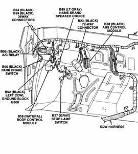 Dodge Neon Blower Motor Location