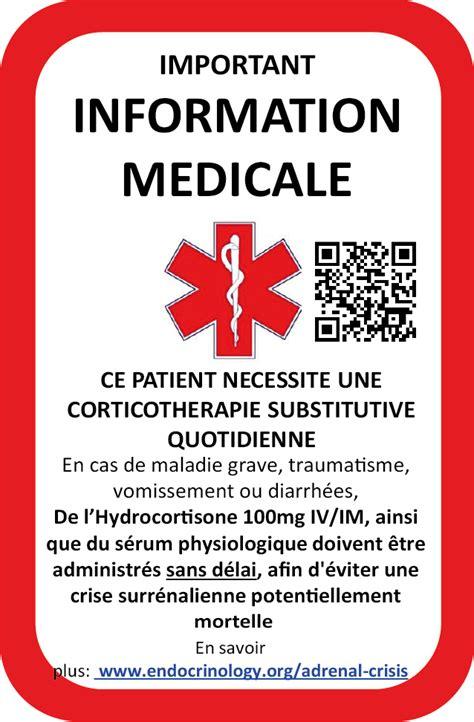adrenal crisis society  endocrinology