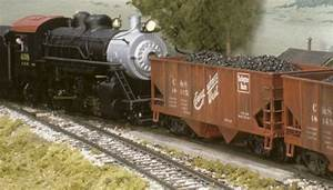 Operating With Model Railroad Track Scales