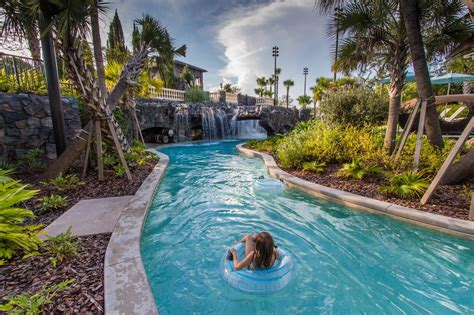 hotels  lazy rivers recommended  travel