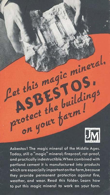 asbestos   asbestos      cancer