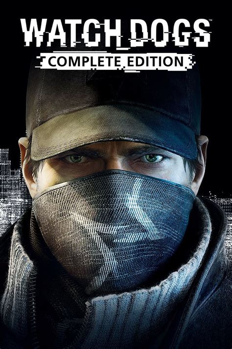 Watchdogs Complete Edition 2014 Playstation 3 Box