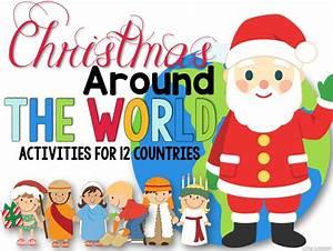 Christmas Around The World : christmas around the world clever classroom blog ~ Buech-reservation.com Haus und Dekorationen