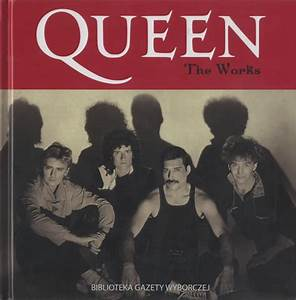 Queen The Works Records, LPs, Vinyl and CDs - MusicStack