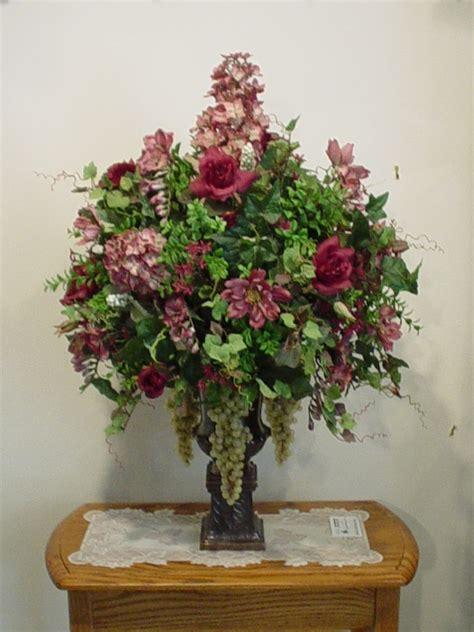 Interior & Decoration Cool Artificial Flower Arrangements