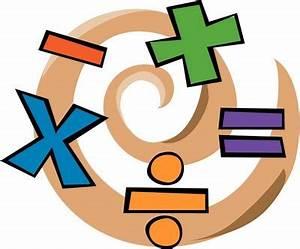 Math clip art 3 - Clipartix