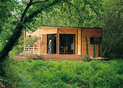 une maison en bois pourquoi construire une maison en bois