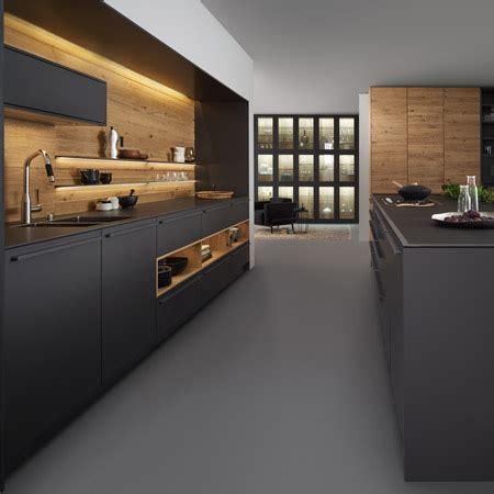 black kitchens  nyc