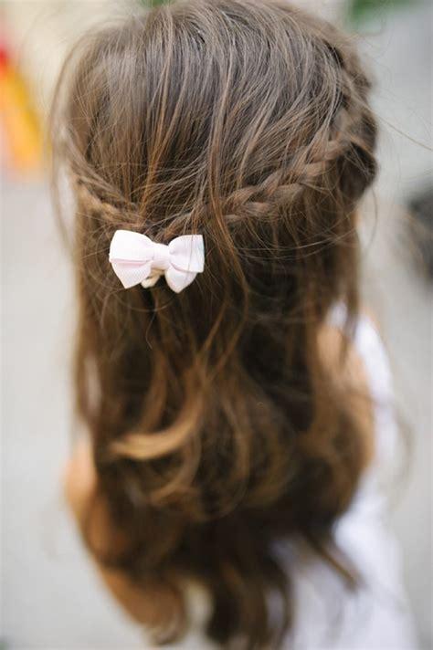 coiffure fille tresse les 11 meilleures coiffures pour fille 224 r 233 aliser soi m 234 me