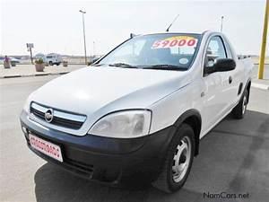 Used Opel Corsa Utility 1 4 Club