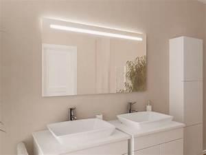 Bad Spiegelschränke Mit Led Beleuchtung : badspiegel mit led beleuchtung birog ~ Bigdaddyawards.com Haus und Dekorationen
