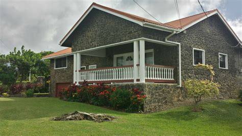 two bedroom home 2 bedroom 2 bath house for rent st lucia estate