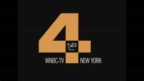 Wnbc-tv Channel 4 Station Id (1965-1970)