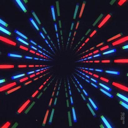 Loop Infinite Gifs Looping Tunnel Animation Infinity