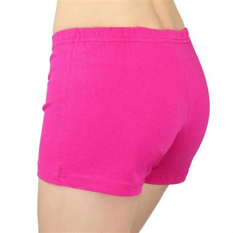 Sport shorts damen bunt