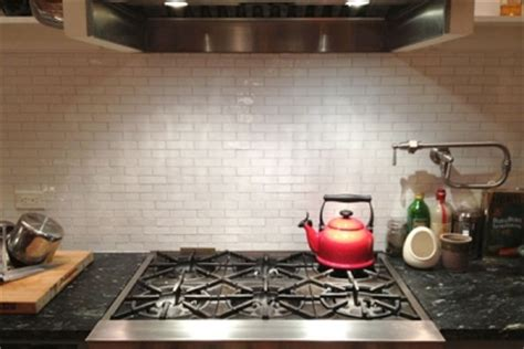 how to clean greasy backsplash stove choice