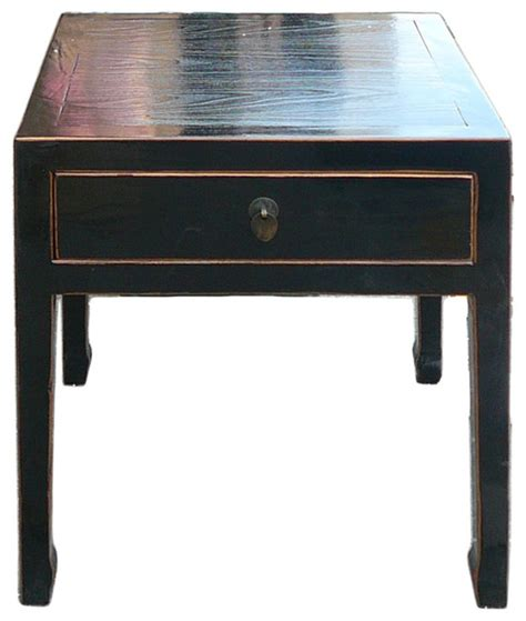 black side table with drawer square black side table with drawer asian nightstands