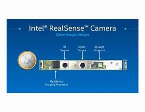 Intel® RealSense™ Technology Adding Human-Like Sensing to