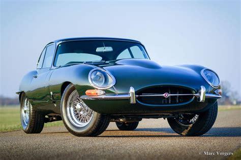 E Jaguar by Jaguar E Type 3 8 Litre Fhc 1963 Classicargarage Fr