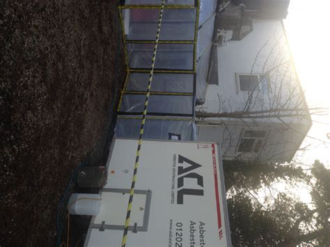 gallery asbestos contracting limited