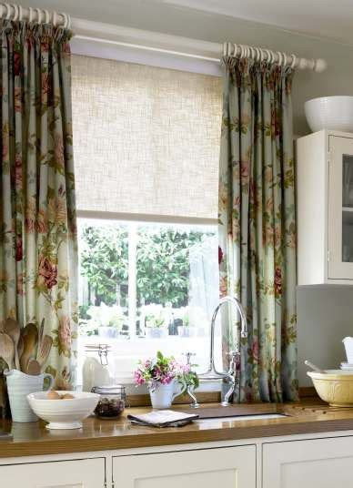 country kitchen curtains uk country kitchens 171 curtain company 6037