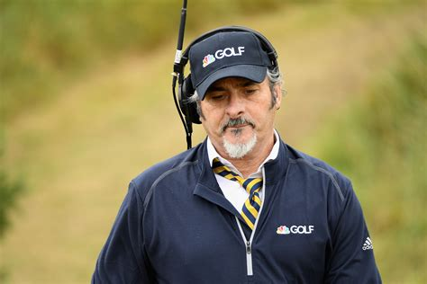 Golf Channel Has Silenced David Feherty, 1 of the Most ...