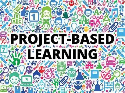 Learning Project Based Icon Education Auditorium Pbl