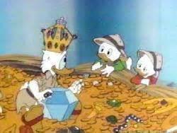 la bande 224 picsou le le tr 233 sor de la le perdue ducktales the treasure of