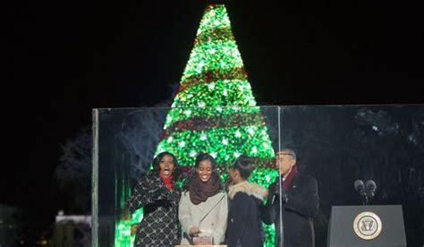 national christmas tree lighting ceremony 2014 bellenews com