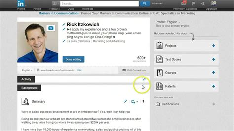 How To Edit A Recommendation You've Given On Linkedin