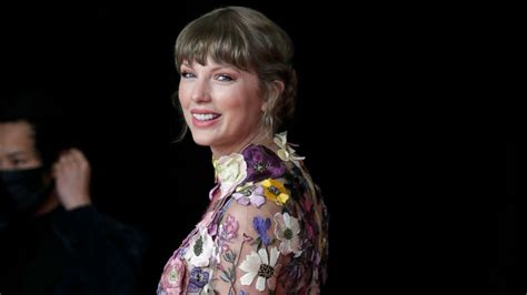 Taylor Swift releases another 'From the Vault' track, 'Mr ...