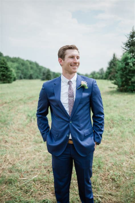 ricciardi tree farm wedding maddi andrew ohio