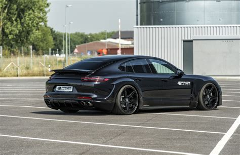 porsche panamera tuning porsche panamera 971 tuning pd971 wb wide