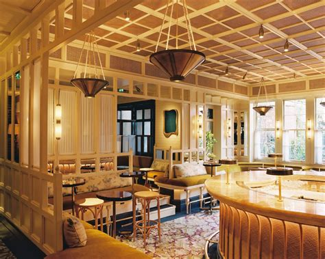 London Luxury Hotels   Overview - Chiltern Firehouse ...