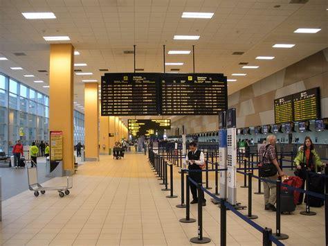 instalaciones aeropuerto internacional jorge chavez