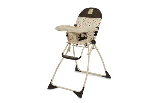 cosco flat fold high chair cover cosco high chair cover